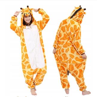 pijama-animal
