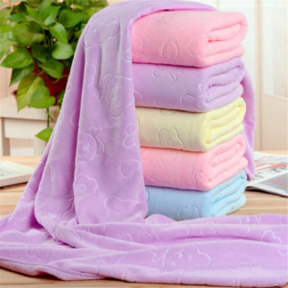 Towel Microfiber Fabric Quick-dry