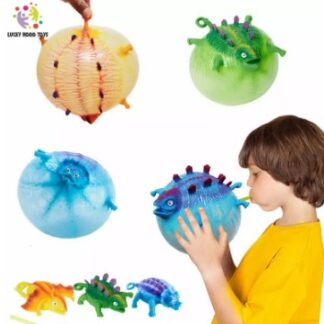 Squishy Toys Antistress Inflatable Animal